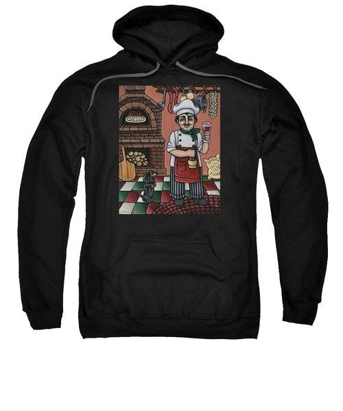 Tommys Italian Kitchen Sweatshirt