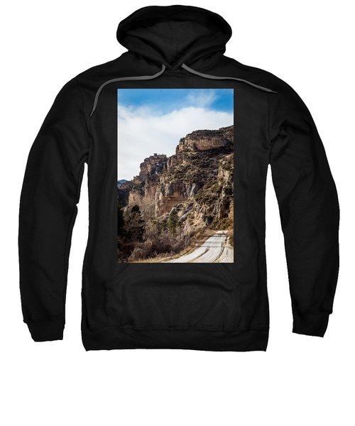 Tongue River Canyon Sweatshirt