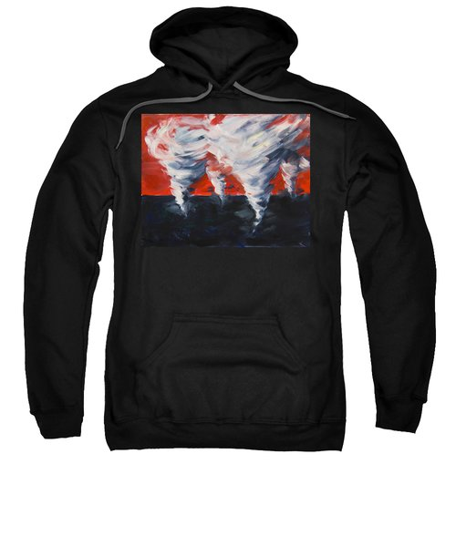 Apocalyptic Dream Sweatshirt