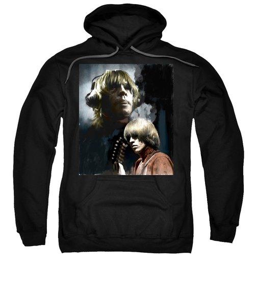 Touchstone Brian Jones Sweatshirt