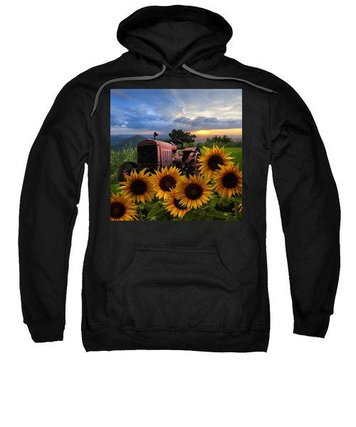 Tractor Heaven Sweatshirt