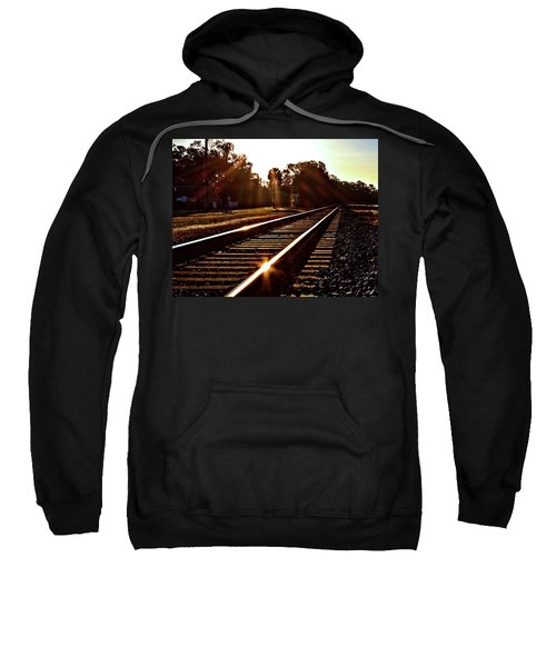 Traintastic Sweatshirt
