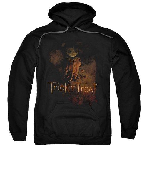 Trick R Treat - Movie Poster Sweatshirt