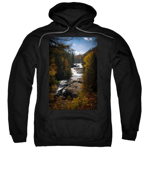 Triple Falls Sweatshirt