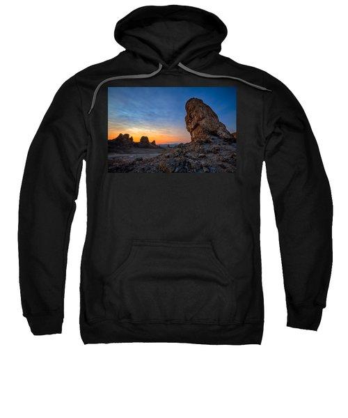 Trona Pinnacles Sweatshirt