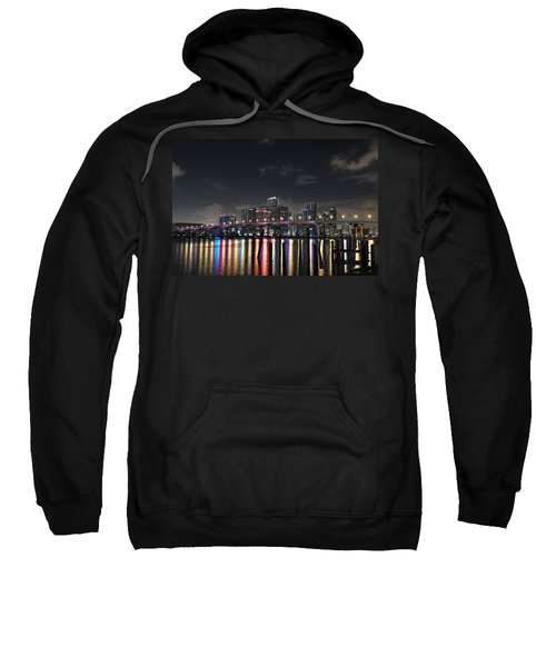 Trooper Bridge Miami Sweatshirt