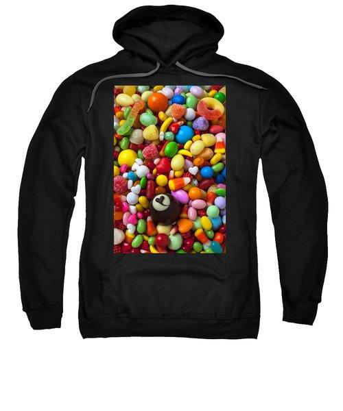 Truffle And Candy Sweatshirt