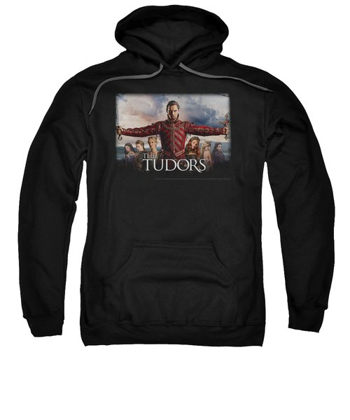 Tudors - The Final Seduction Sweatshirt