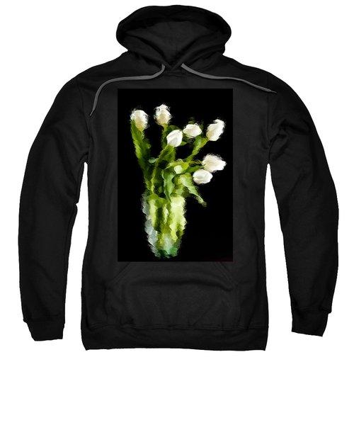 Tulip Impressions Vii Sweatshirt