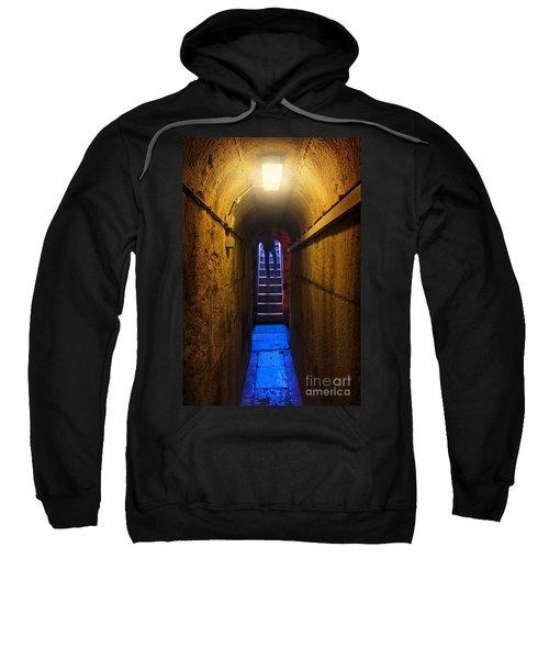Tunnel Exit Sweatshirt