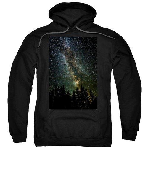 Twinkle Twinkle A Million Stars  Sweatshirt