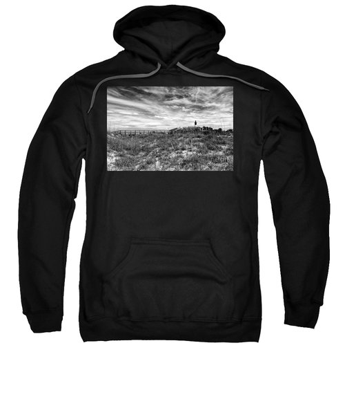 Tybee Island Light Station Sweatshirt