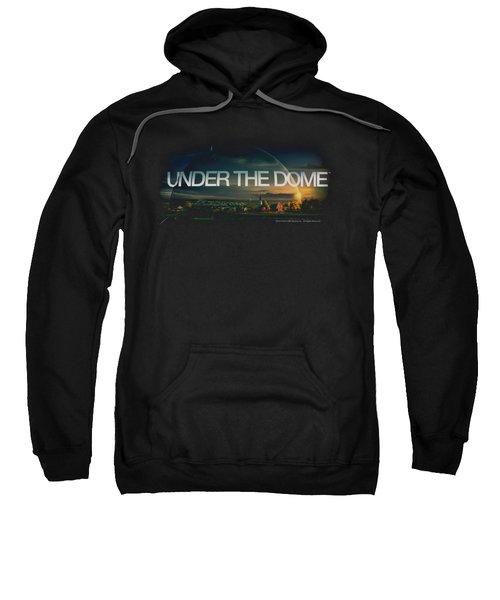 Under The Dome - Dome Key Art Sweatshirt