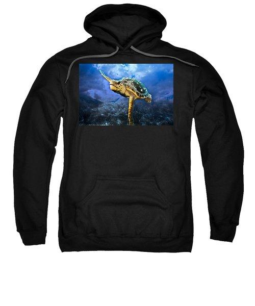 Under The Sea Sweatshirt