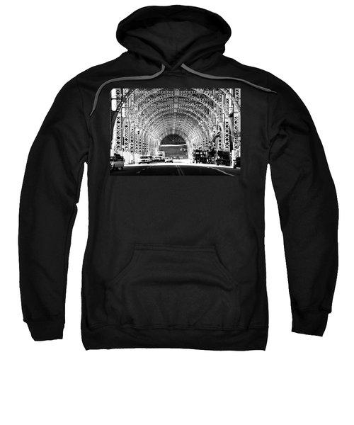 Under The West Side Highway Sweatshirt