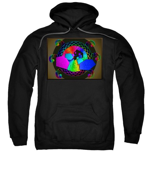 United Diversity Sweatshirt