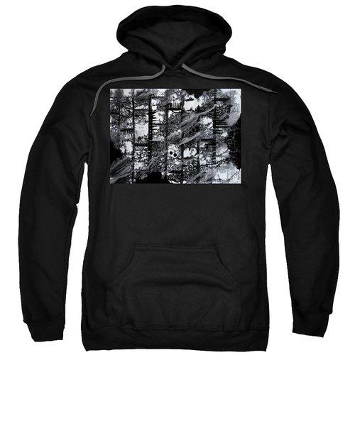 Structure Sweatshirt