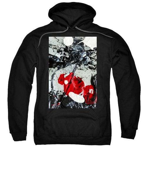 Untitled Number Two  Sweatshirt
