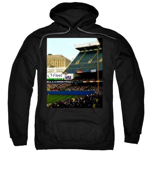 Upper Deck  The Yankee Stadium Sweatshirt