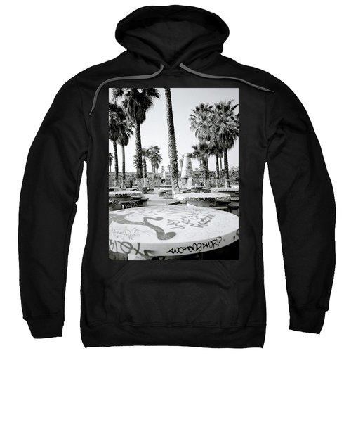 Urban Graffiti  Sweatshirt