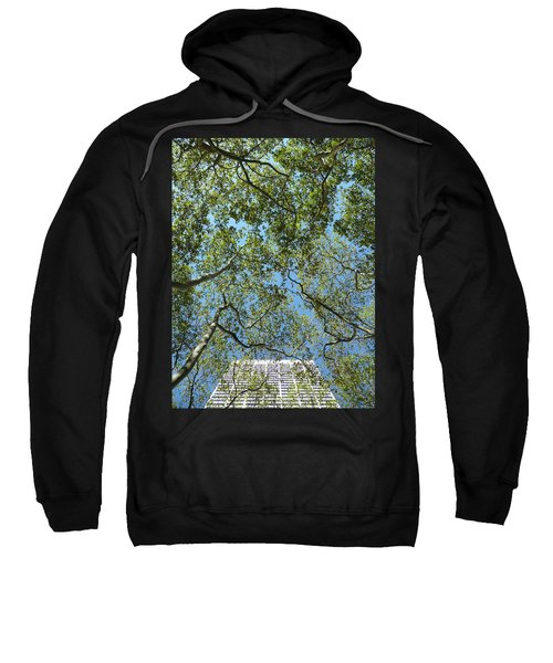 Urban Growth Sweatshirt