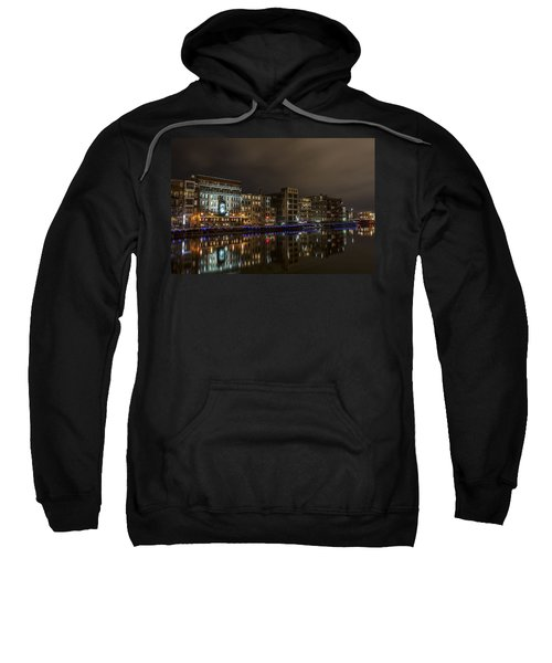 Urban River Reflected Sweatshirt