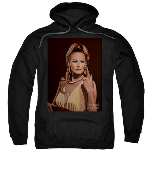 Ursula Andress Sweatshirt