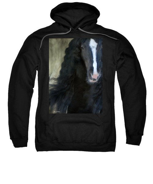 Valentino Dreams Sweatshirt