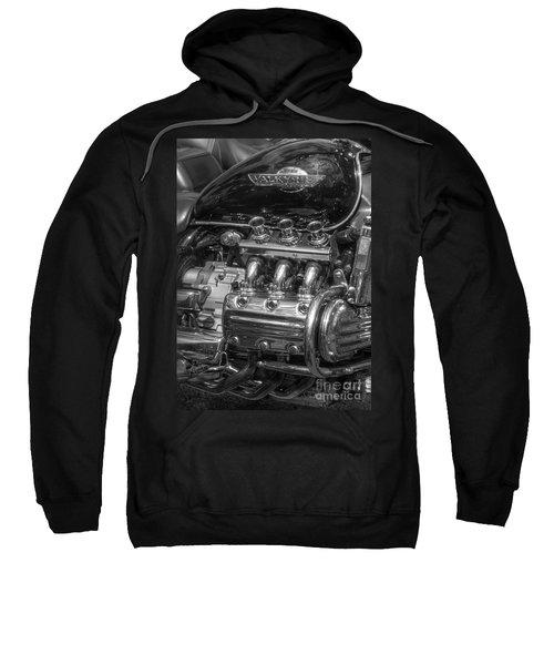 Valkyrie Power Sweatshirt