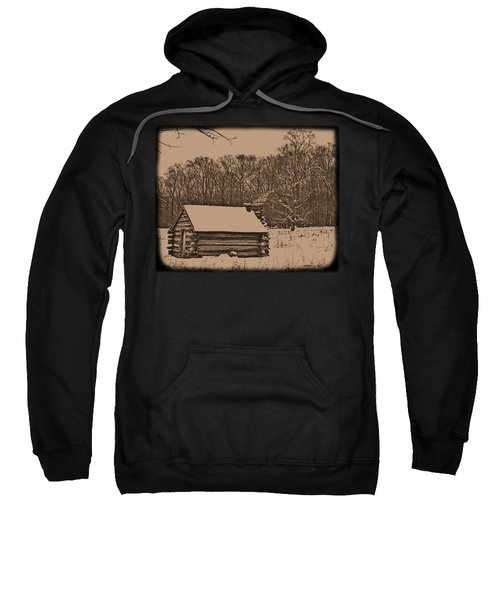Valley Forge Winter 1 Sweatshirt