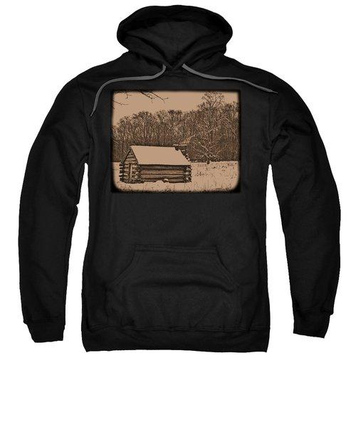 Valley Forge Winter 1 Sweatshirt