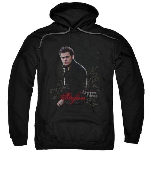Vampire Diaries - Stefan Sweatshirt