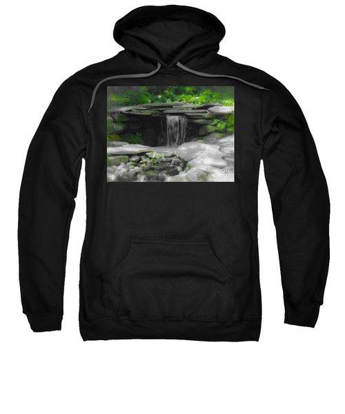 Verde Falls Sweatshirt