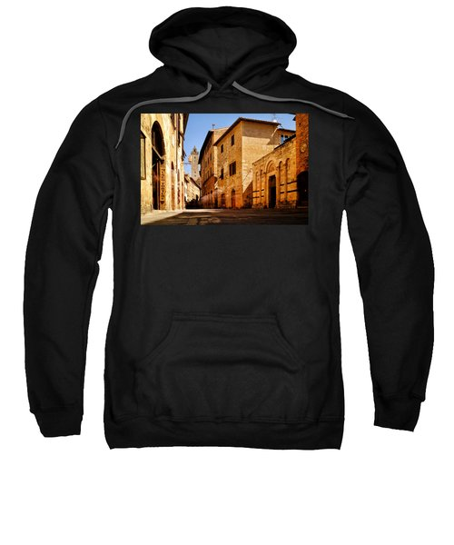 Via San Giovanni Sweatshirt