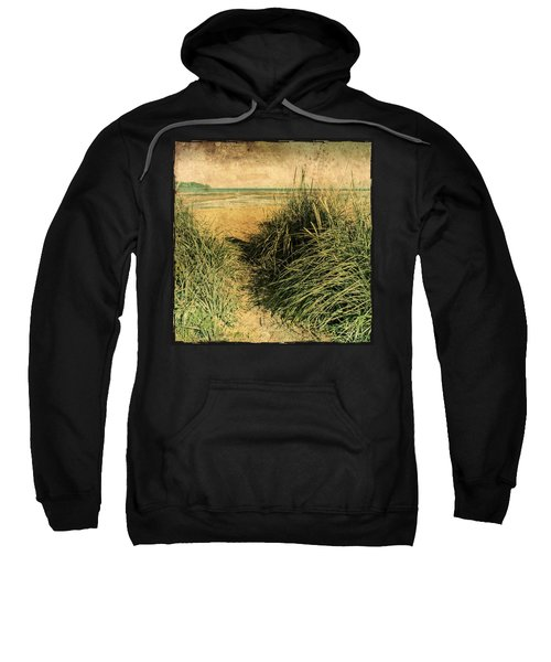 Vintage Beach  Sweatshirt