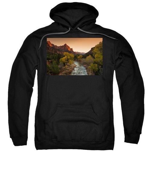 Virgin River Sweatshirt