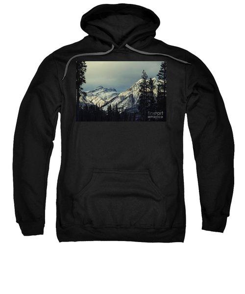 Visions Prelude Sweatshirt