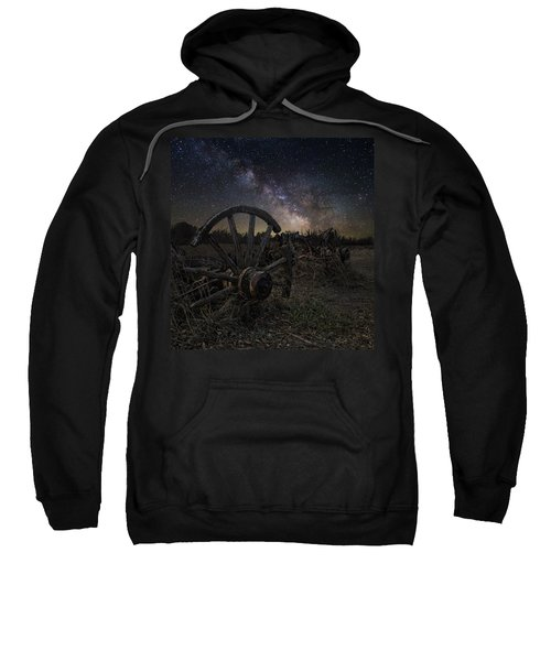 Wagon Decay Sweatshirt