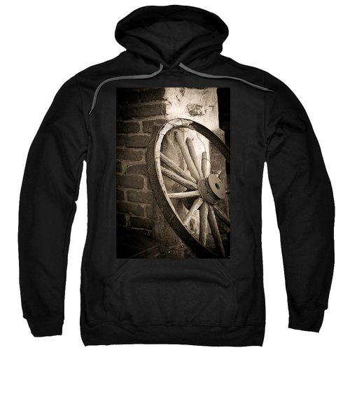 Wagon Wheel Sweatshirt