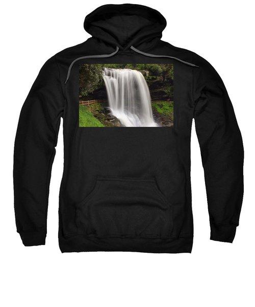 Walk Under A River Sweatshirt
