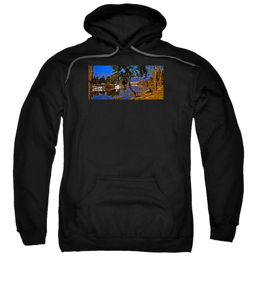 Walnut Grove Ca Sweatshirt
