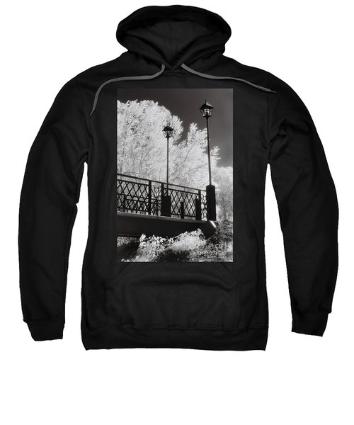 Wangaratta Footbridge Sweatshirt