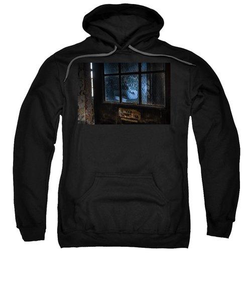 Ward Personnel Only Sweatshirt