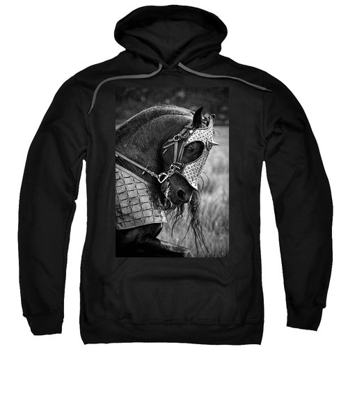 Warrior Horse Sweatshirt