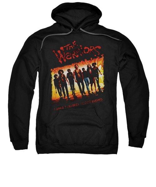 Warriors - One Gang Sweatshirt