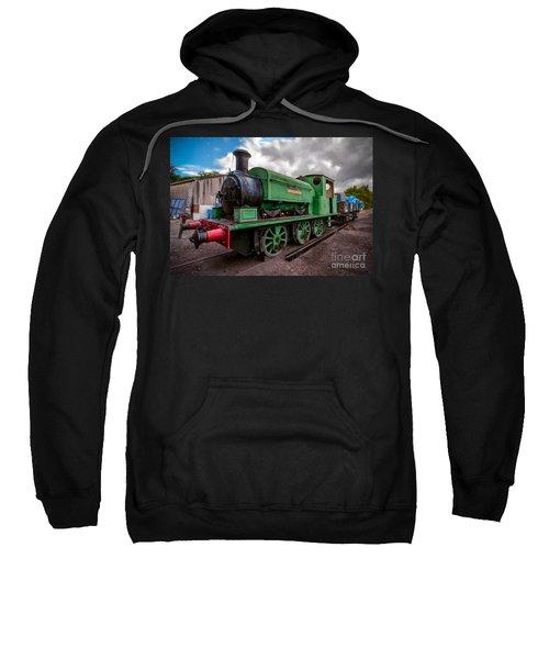 Warwickshire No 2047 Sweatshirt