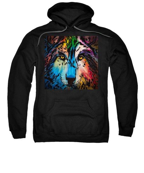 Watcher Sweatshirt