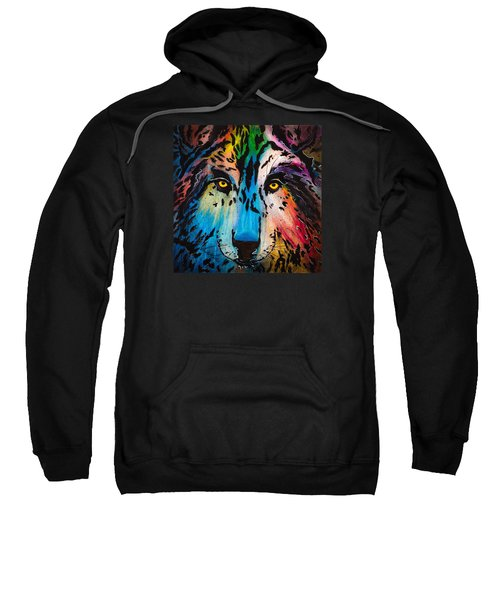 Watcher Sweatshirt