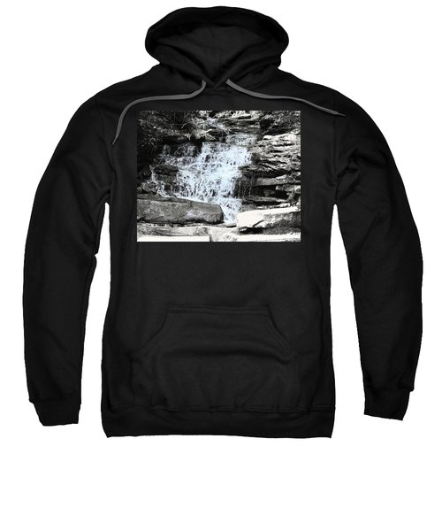 Waterfall 3 Sweatshirt