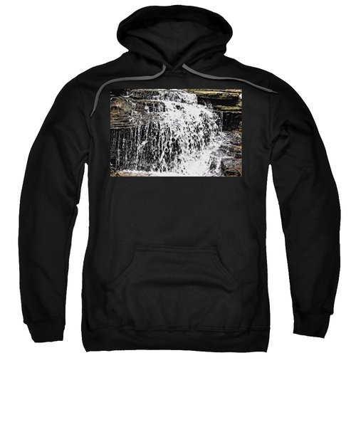 Waterfall 4 Sweatshirt